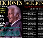 January 31 – February 14, 2016 : UK Tour 2016