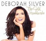 Songstress Deborah Silver Duets with 2x Grammy-Winning Vocalist, Jack Jones, on her new CD The Gold Standard