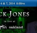 May 06-May 7, 2014 : Yoshi's Oakland