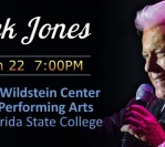 March 22, 2016 : Alan Jay Wildstein Center for the Performing Arts, FL