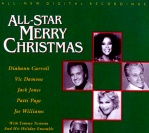 1992 : All-Star Merry Christmas – V.A.