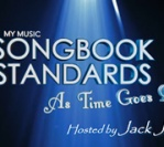 "PBS SPECIAL ""Songbook Standards: As Time Goes By"" hosted by Jack Jones"