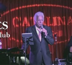 Jack Jones at Catalina Jazz Club
