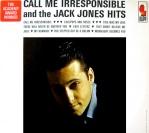 1963 : Call Me Irresponsible