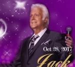October 28, 2017 : Irvine Barclay Theatre, Irvine, CA