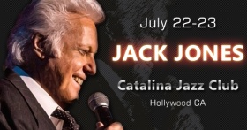 July 22- 23, Catalina Jazz Club, Hollywood, CA
