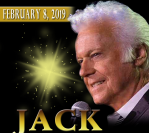 February 8, 2019 – Cerritos PAC, Cerritos, CA