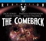 """The Comeback"""" Blu-ray release"""