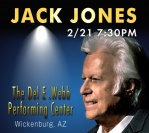 February 21, 2019 – The Del E .Webb PAC, AZ