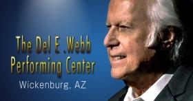 February 21, 2019 – The Del E .Webb PAC, AZ