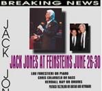Jack Jones debuts this week at Feinstein's