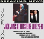 "Jack Jones – Master of the ""Love Ballad"""