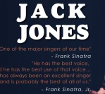 "Jack Jones – ""Seriously Frank"""