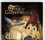 2014 – Over the Garden Wall (TV miniseries)