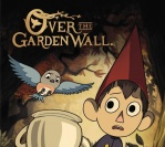 'Garden Wall' DVD, Comics & Cassette Announced