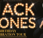 January 24 – February 9, 2018 : 80th Birthday UK Tour