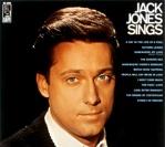 1966 : Jack Jones Sings