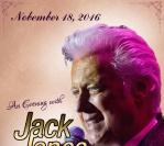 November 18, 2016 : Lobero Theatre, Santa Barbara CA