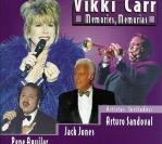 1999 : Memories Memorias –  Vikki Carr