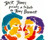1998 : Jack Jones Paints A Tribute to Tony Bennett