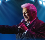 Jack Jones to appear at Palladium