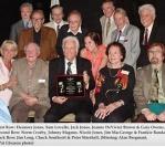 PPB Luncheons honoring Jack Jones