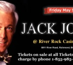 May 9, 2014 : River Rock Casino Resort in BC, Canada