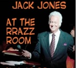 Jack Jones – RRazz Room, Hotel Nikko