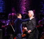 My View: Jack Jones Honored by Michael Feinstein, Steve Tyrell & Kravis Center Pops