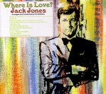 1969 : Where is Love?