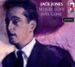 1963 : Where Love Has Gone