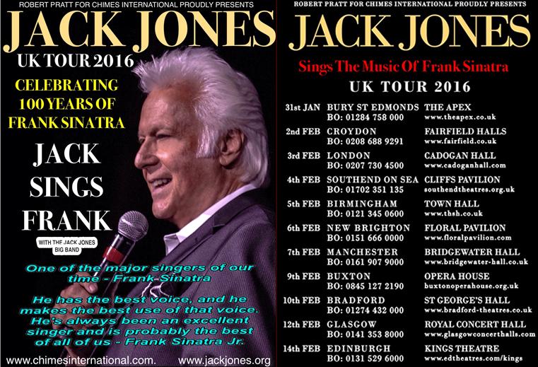 february 14 2016 uk tour 2016 the official jack jones website. Black Bedroom Furniture Sets. Home Design Ideas