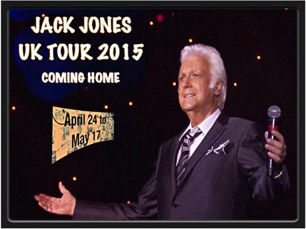 Jack Jones Gift of Love