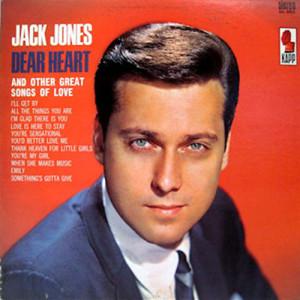 1965 dear heart the official jack jones website. Black Bedroom Furniture Sets. Home Design Ideas