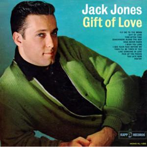 1962 gift of love the official jack jones website. Black Bedroom Furniture Sets. Home Design Ideas